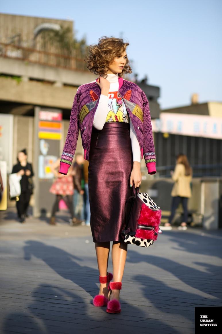 Vogue Fashion Festival London 2014